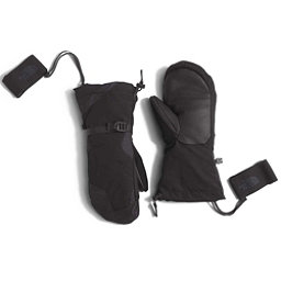 The North Face Womens Montana Mitt (Previous Season), TNF Black, 256