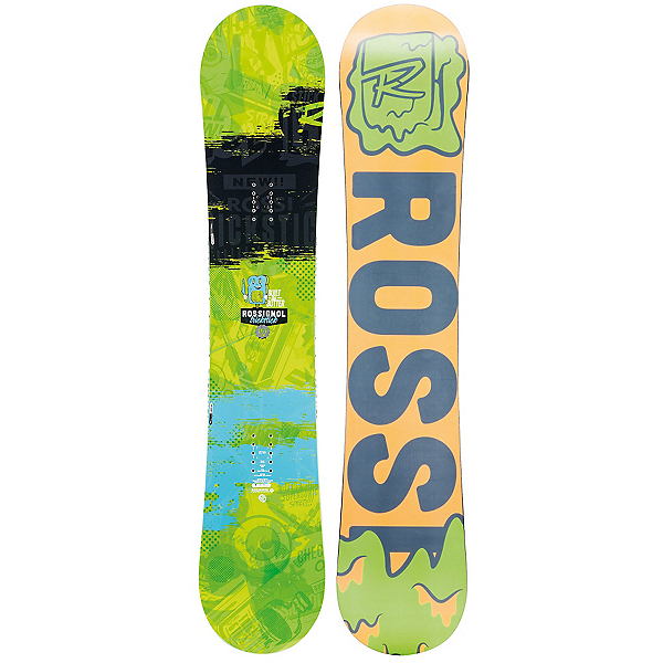 Rossignol Trickstick AmpTek Snowboard, , 600