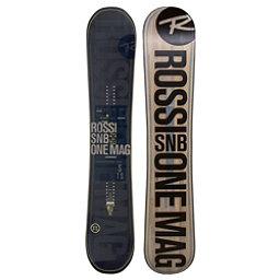 Rossignol One MagTek Wide Snowboard, , 256