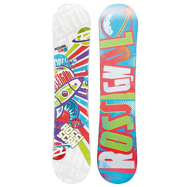 Rossignol Scan AmpTek Boys Snowboard, , 600