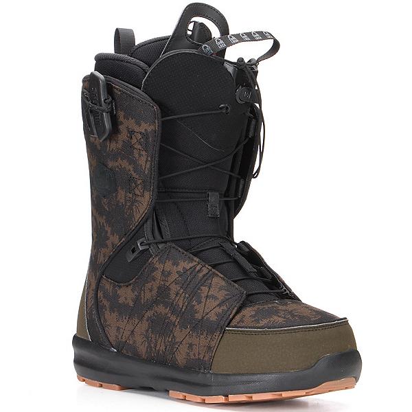 Salomon Launch Snowboard Boots, , 600