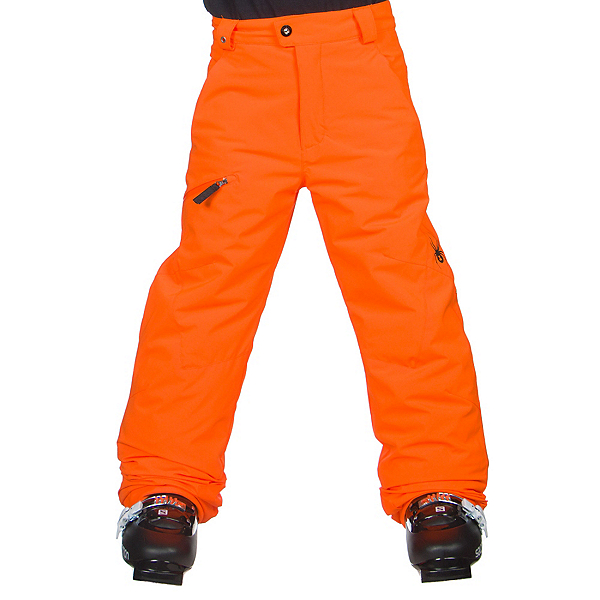 Spyder Propulsion Kids Ski Pants (Previous Season), , 600