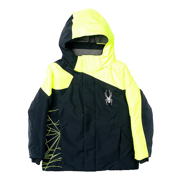 Spyder Mini Guard Toddler Ski Jacket, , 600
