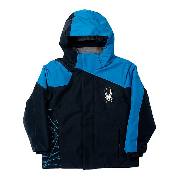 Spyder Mini Guard Toddler Ski Jacket (Previous Season), , 600