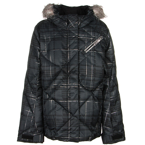 Spyder Hottie Girls Ski Jacket (Previous Season), , 600