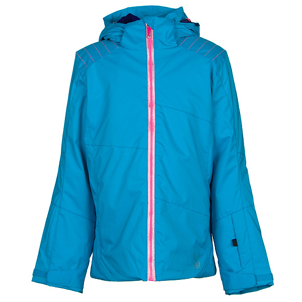 Spyder Glam Girls Ski Jacket, , 600