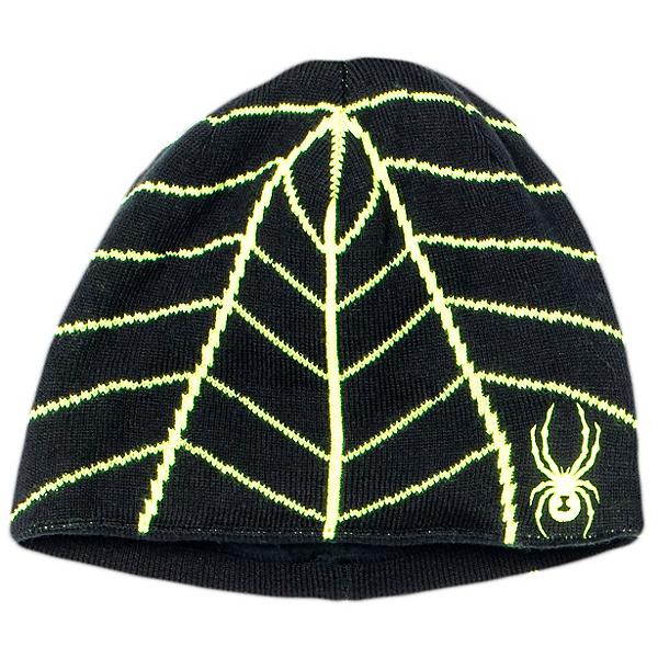 Spyder Mini Web Toddlers Hat, , 600