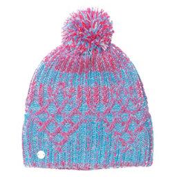 Spyder Moritz Kids Hat, Riviera-Multi, 256