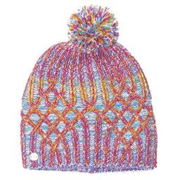 Spyder Moritz Kids Hat, White-Multi, 256