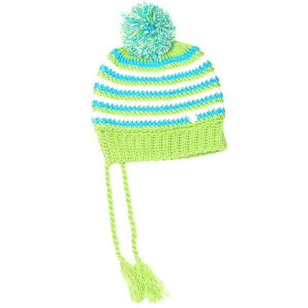 Spyder Bittersweet Kids Hat (Previous Season), , 600
