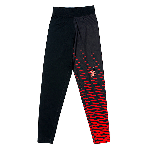Spyder Sprinter T-HOT Kids Long Underwear Bottom (Previous Season), , 600