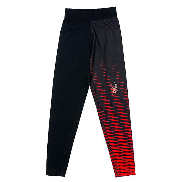 Spyder Sprinter T-HOT Kids Long Underwear Bottom, , 600
