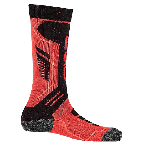 Spyder Sport Merino Kids Ski Socks - 3 Pack (Previous Season), , 600