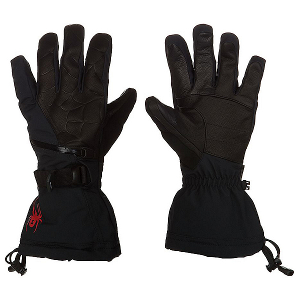 Spyder Omega Conduct Gloves (Previous Season), , 600