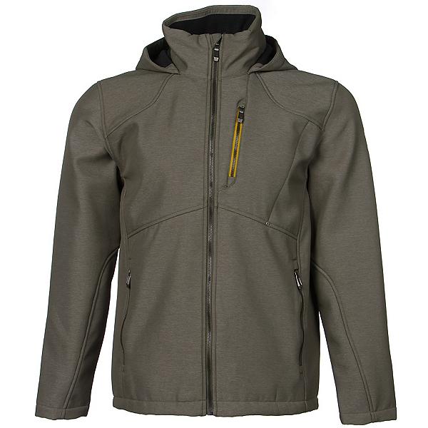 Spyder Patsch Novelty Mens Soft Shell Jacket, , 600