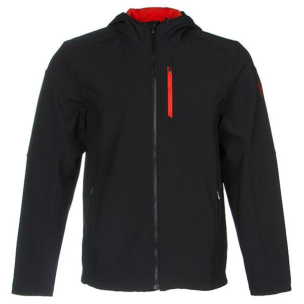 Spyder Patsch Mens Soft Shell Jacket, , 600