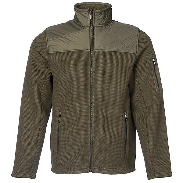 Spyder Core Rambler Full Zip Mens Sweater (Previous Season), , 600
