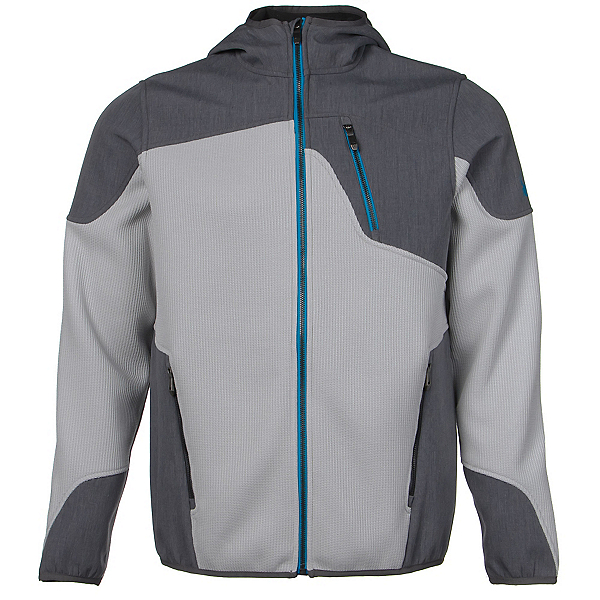 Spyder Core Stated Novelty Mens Hoodie, , 600