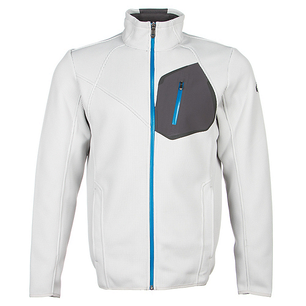 Spyder Core Paramount Full Zip Mens Sweater, , 600