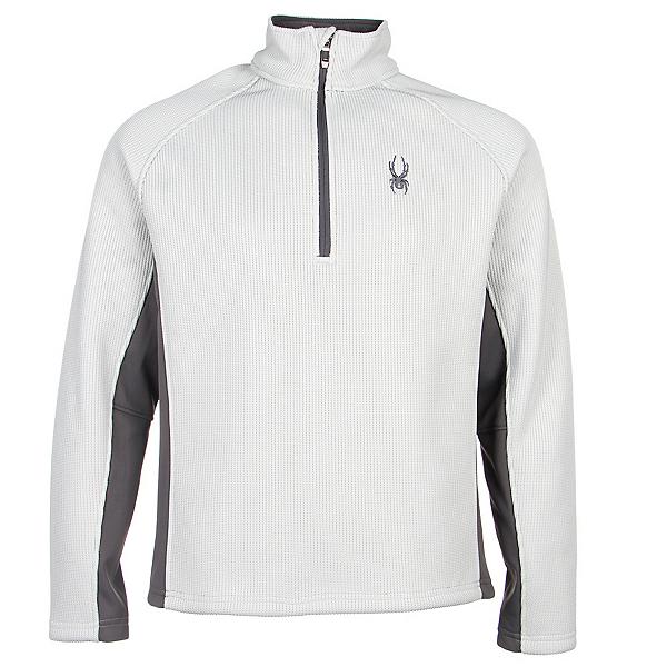 Spyder Core Pitch Half Zip Mens Sweater, , 600