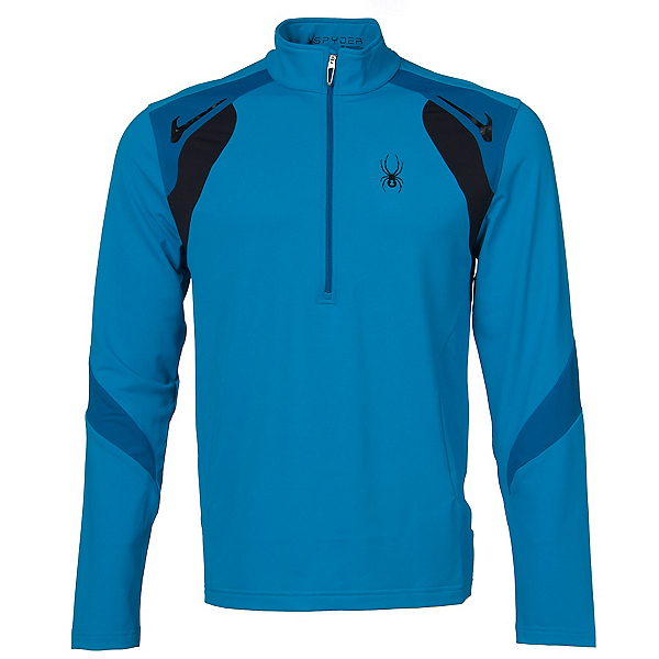 Spyder Lech Therma Stretch Mens Mid Layer, , 600