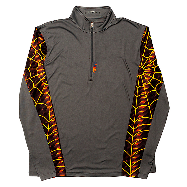 Spyder Webstrong DRY WEB Mens Mid Layer, , 600