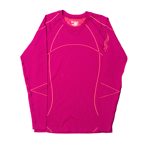 Spyder Olympian Womens Long Underwear Top, , 600