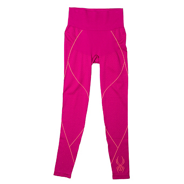 Spyder Olympian Womens Long Underwear Pants, , 600