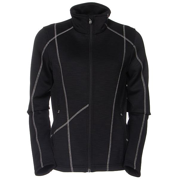 Spyder Bandita Fleece Womens Jacket, , 600