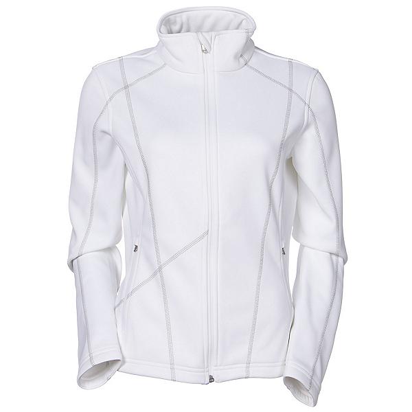 Spyder Bandita Fleece Womens Jacket (Previous Season), , 600