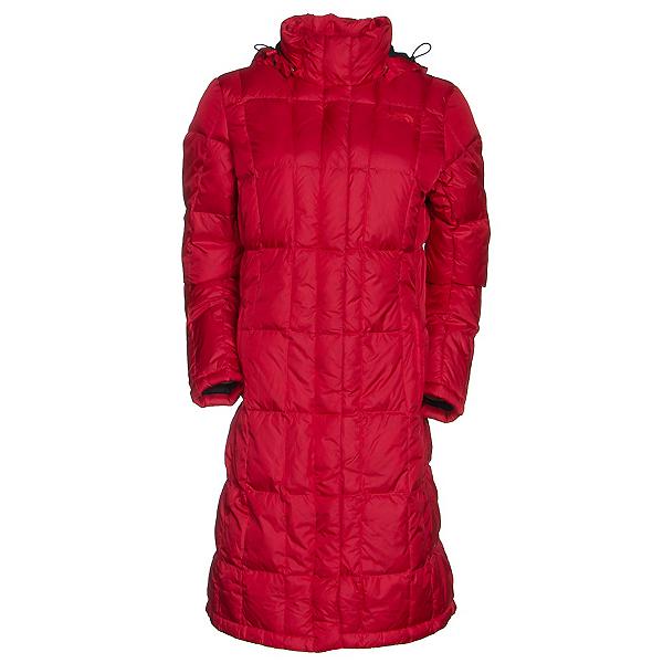 The North Face Metropolis Parka Womens Jacket (Previous Season), , 600