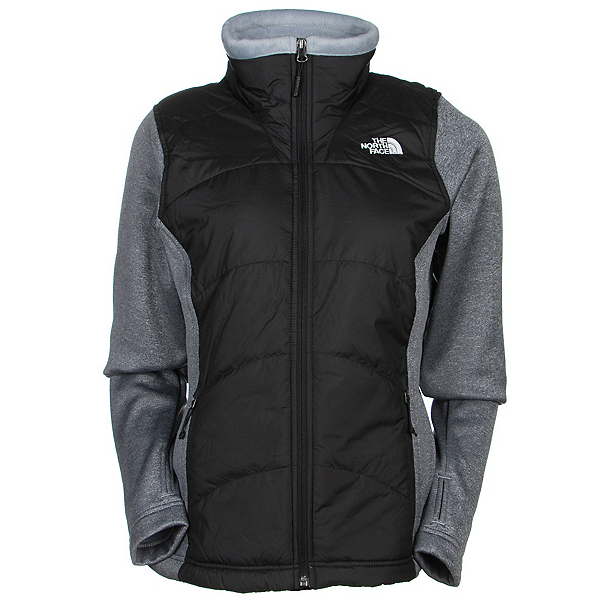 The North Face Agave Mash-Up Womens Jacket (Previous Season), , 600