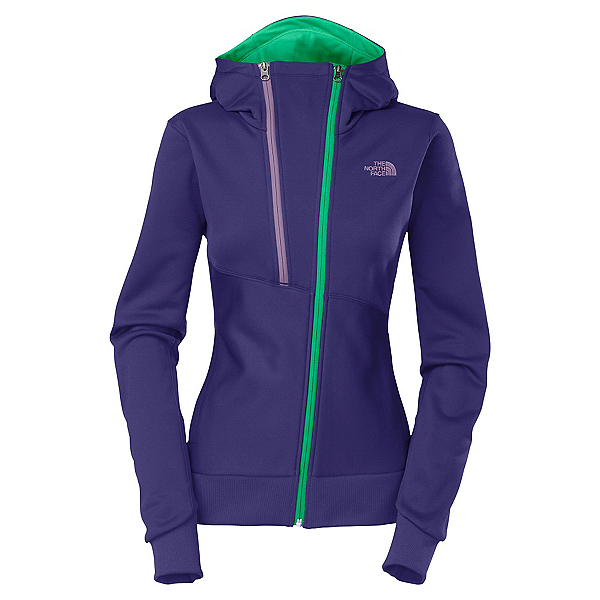 The North Face Thatch Womens Hoodie (Previous Season), , 600