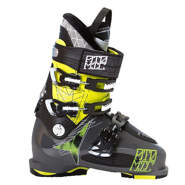 Atomic Waymaker Carbon 110X Ski Boots, , 600