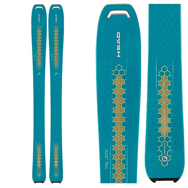 Head Big Joy Womens Skis, , 600