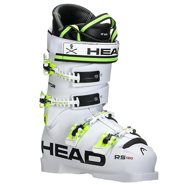 Head Raptor 120 RS Race Ski Boots 2017, , 600