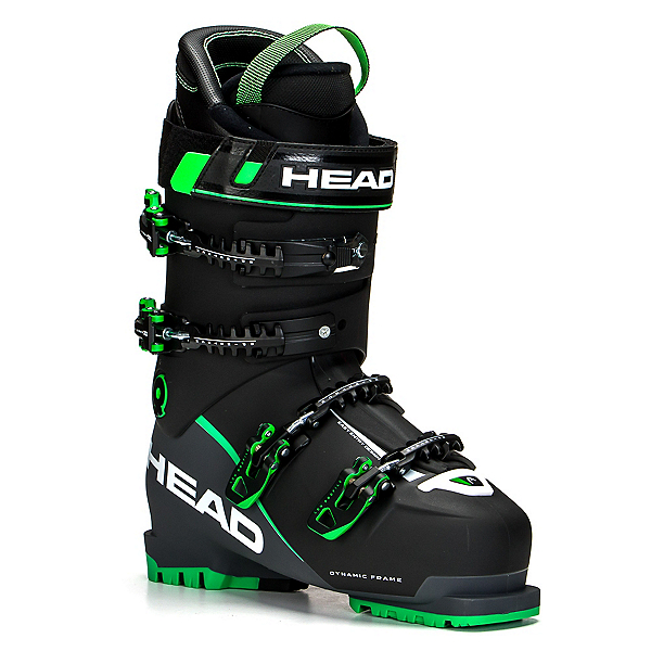 Head Vector EVO 120 Ski Boots, , 600