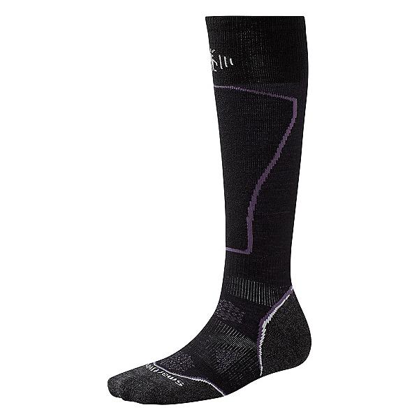 SmartWool PhD Ski Light Womens Ski Socks, , 600