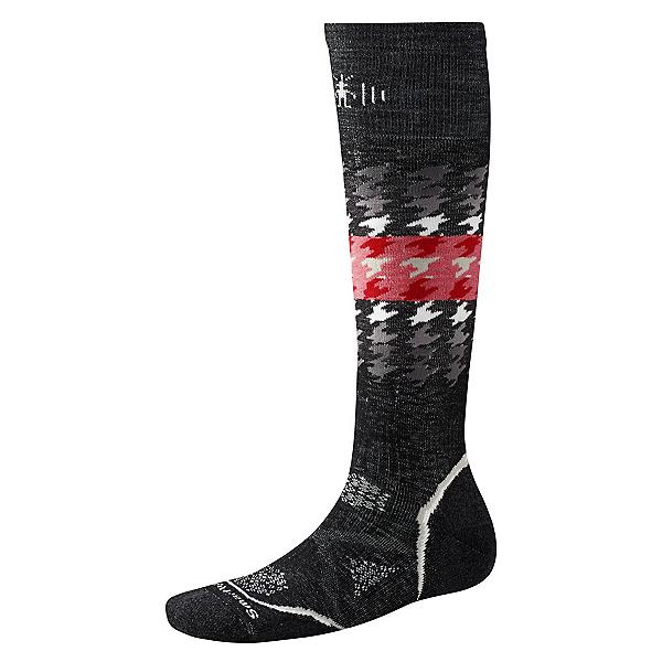 SmartWool PHD Snowboard Medium Womens Ski Socks, , 600