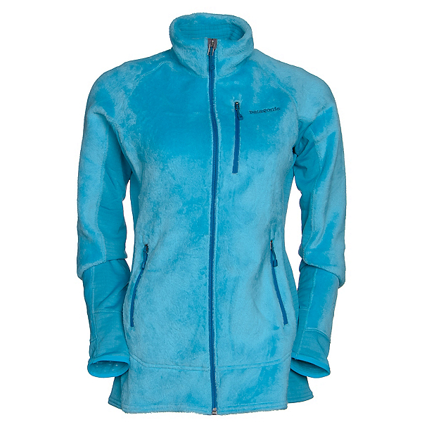 Patagonia R2 Womens Jacket, Ultramarine, 600