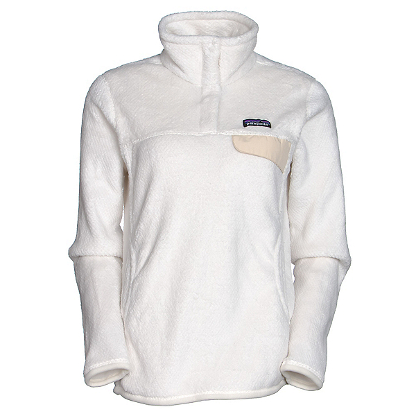 Patagonia Re-Tool Snap-T Pullover Womens Mid Layer, , 600