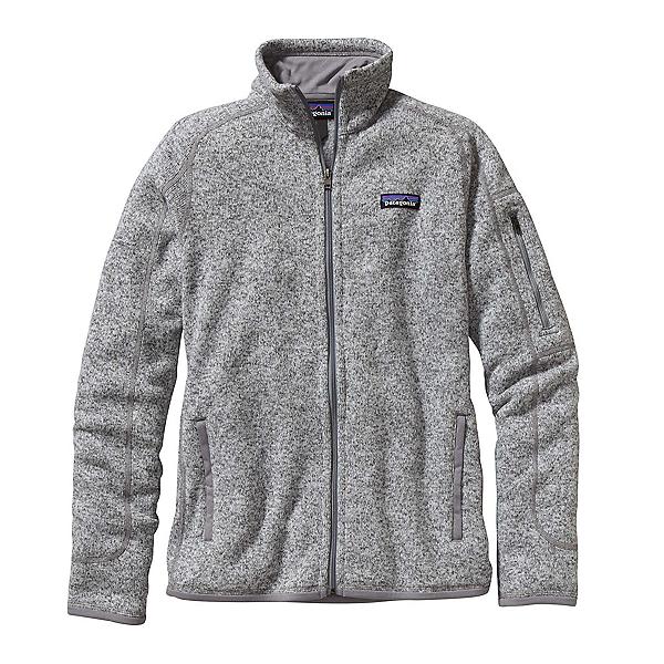 Patagonia Better Sweater Womens Jacket, , 600