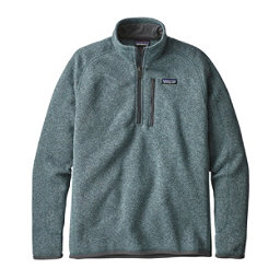 bced24bb304d0 Patagonia Better Sweater 1 4 Zip Mens Mid Layer