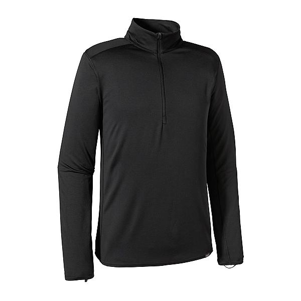 Patagonia Capilene Thermal Zip Neck Mens Long Underwear Top, , 600