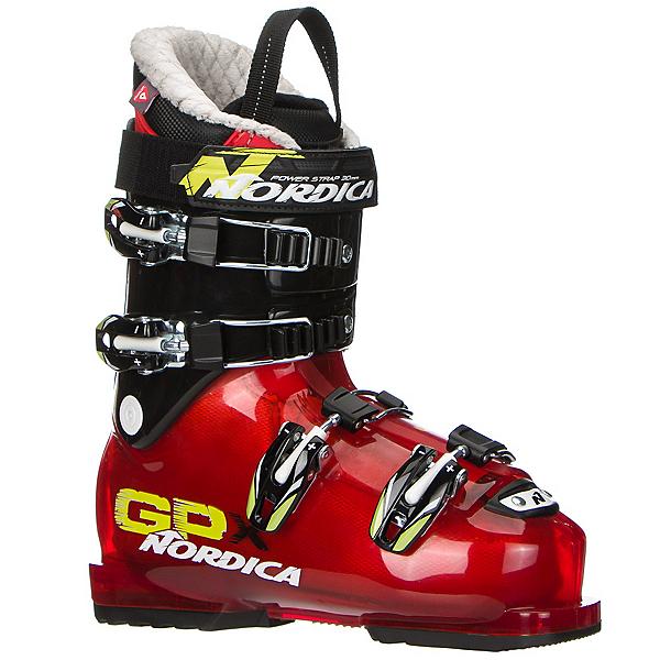 Nordica GPX 70 Kids Ski Boots, , 600