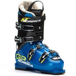 Nordica GPX Team Kids Ski Boots, , 256