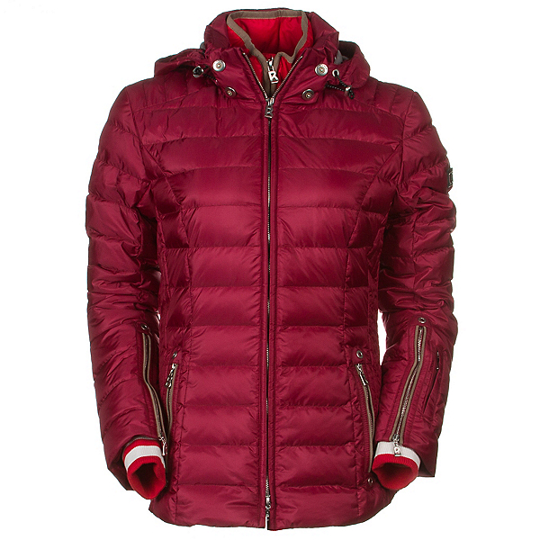 Bogner Kelly D Womens Insulated Ski Jacket, , 600