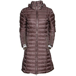Bogner Lilia Down Womens Jacket, Smoked Oak, 256