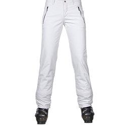 Bogner Fire + Ice Nikka2 Womens Ski Pants, Marble White, 256
