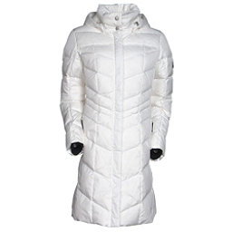 Bogner Fire + Ice Dalia Down Womens Jacket, Marble White, 256
